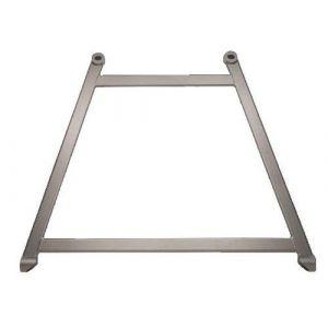 NRG Innovations H-Brace 4 Points Titanium Aluminium Honda Integra-61439