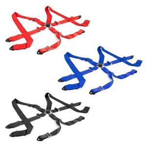 NRG Innovations Seatbelts-61469