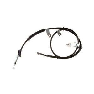 Ashuki Rear Handbrake Cable OEM Disc Honda Accord-61681