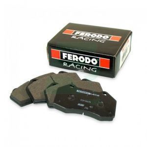 Ferodo Rear Brake Pads DS2500 Honda Civic,CRX,Del Sol-62412