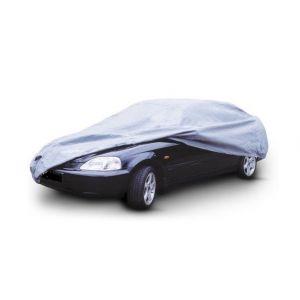 SK-Import Car Cover Indoor Grey Nylon-62784