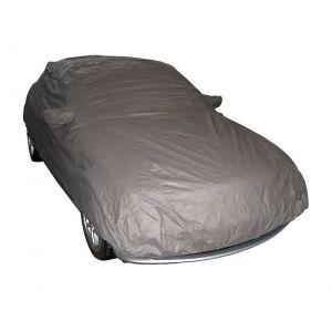 SK-Import Car Cover Outdoor Grey Nylon-62785