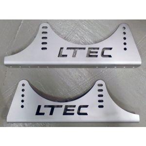 LTEC Side Mounting Bracket Aluminium-62799