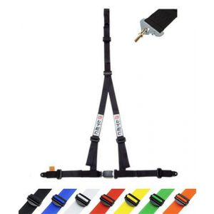 LTEC Seatbelts Clubman-62806