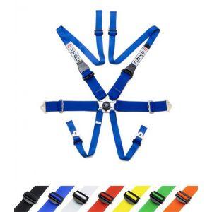 LTEC Seatbelts Hans Alloy-62809