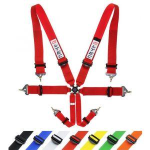 LTEC Seatbelts Magnum Ultralite-62810