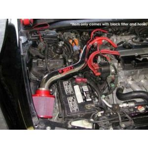 Injen Short Air Intake IS Series Machined Aluminium Honda Prelude-37936