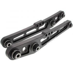 Hardrace Rear Control Arms Black Honda Civic,CRX,Del Sol-64449