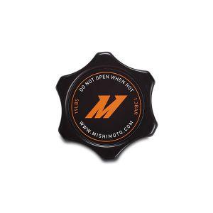 Mishimoto Radiator Cap Black Aluminium-64848-BK