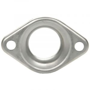 SRS Exhaust Donut Flange Stainless Steel-64898