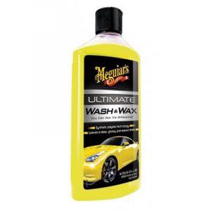 Meguiars Wash & Wax 473ml-64916