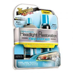 Meguiars Headlights Renovation Kit-64922