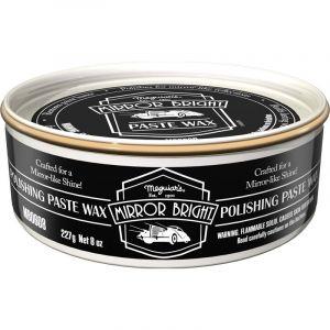 Meguiars Wax Paste Mirror Bright Shampoo & Conditioner-64937