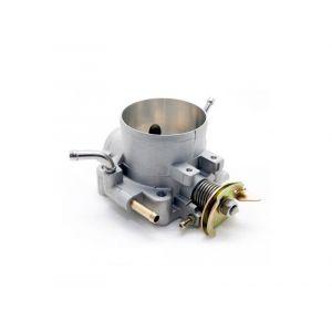 Blox Racing Throttle Body Tuner Series Direct-fit 74mm Aluminium Honda Civic,CRX,Del Sol-66077