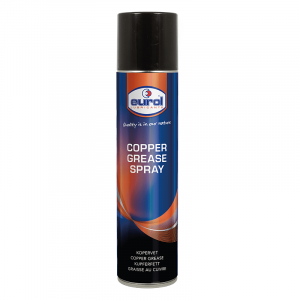 Eurol Copper Grease 400ml-66289