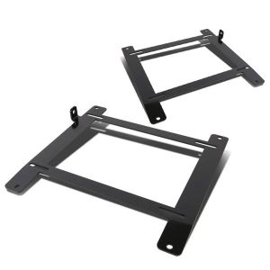 SK-Import Seat Frame Super Low Black Steel Subaru,Toyota Pre Facelift-66589