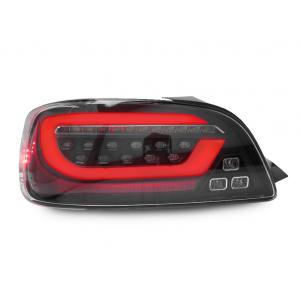 DEPO Rear Tail Light LED Clear Lens Honda S2000-67175