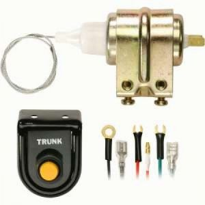 SK-Import Trunk Release Kit Electric-36896