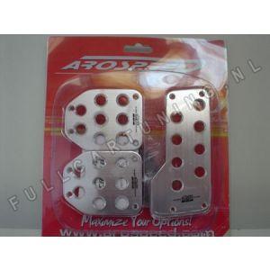Arospeed Pedal Set Nismo Style-39592