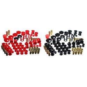 Energy Suspension Bushings Hyper-Flex System Nissan S13-36899