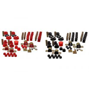 Energy Suspension Bushings Hyper-Flex System Nissan S14-36900