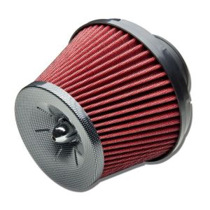 SK-Import Air Filter Red 76mm-56102
