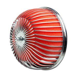 SK-Import Air Filter Mushroom Red 76mm-56105