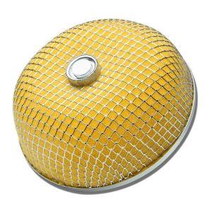 SK-Import Air Filter Mushroom Yellow 76mm-56103