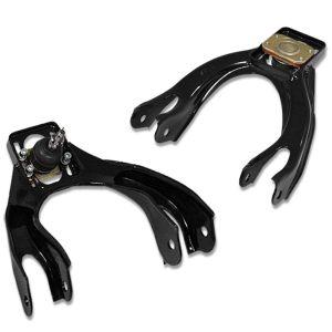 SK-Import Front Camber Kit Black Steel Honda Civic,Del Sol,Integra-79418