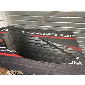 ARP Front Splitters Carbon Nissan 370Z-S232