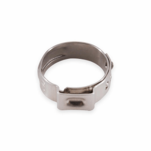 Mishimoto Clamp Silver Stainless Steel-80017