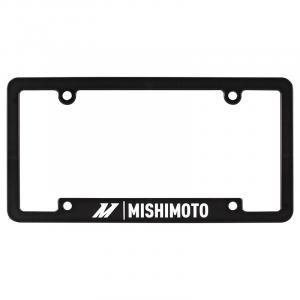 Mishimoto License Plate Frame-80051