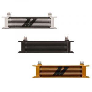 Mishimoto Oil Cooler 10 Row Aluminium-60700