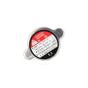 QSP Radiator Cap 32mm Aluminum-80242