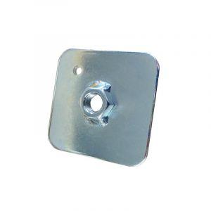 QSP Eye Bolt Plate-39885