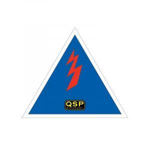 QSP Sticker Mainstream Cut-Off-53690