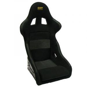 QSP Bucket Seats Racing Black-39888
