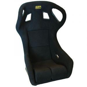 QSP Bucket Seats Racing Black-39889