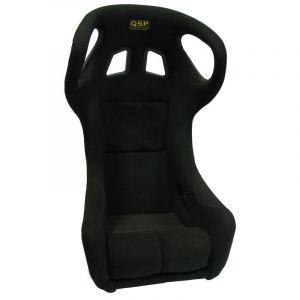 QSP Bucket Seats Racing Black-39890