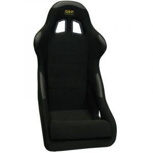 QSP Seat Racing Bucket Black-39887