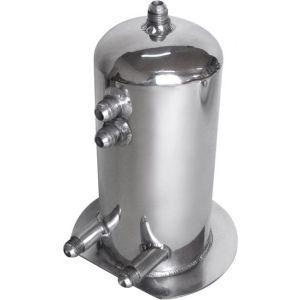 QSP Oil Catch Tank 2500ml Aluminium-53192