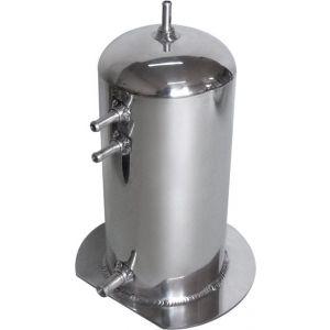 QSP Oil Catch Tank 2500ml Aluminium-53194