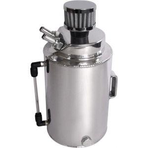 QSP Oil Catch Tank Oil 2000ml Aluminium-53184