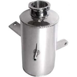 QSP Water Tank 1500ml 100mm Aluminium-53189