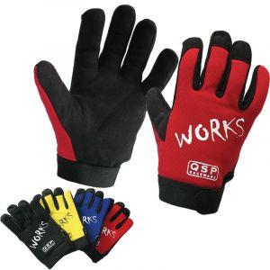 QSP Gloves Workshop-39878