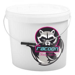 Racoon Wash Bucket White 18000ml Plastic-77456