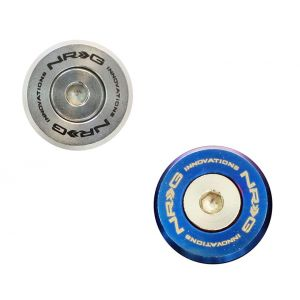 NRG Innovations Washers Set M Style For Metal Aluminum-77535