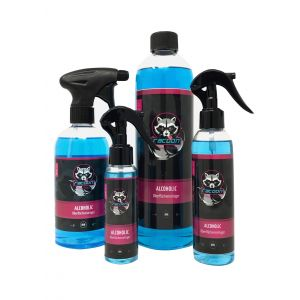 Racoon Alcoholic Cleaner Degreaser Blue-77409