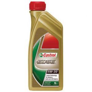 Castrol Engine Oil Edge 1 Liter 5W-30-46965
