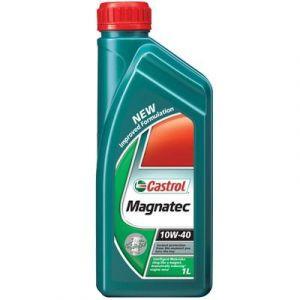 Castrol Engine Oil Magnatec 1 Liter 10W-40-46967